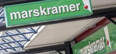 Paniek onder winkeliers Marskramer: eigenaar levert amper producten