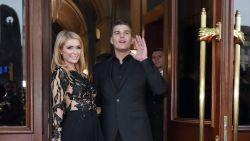 """Paris Hilton wil een groot gezin: """"Ik wil mínstens twee kinderen, om te beginnen met een meisje"""""""