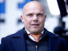 Heerenveen verguld met technische staf: 'Hier zit alles in'