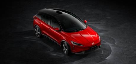 Alwéér een Chinees automerk naar Nederland: 'Wij zijn beter dan Tesla'