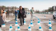 'Drive Safe Kit' maakt beginnende automobilisten bewust van gevaren in het verkeer