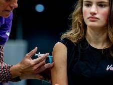 'Prik tegen meningokokken nuttig voor de hele bevolking'