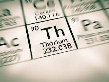 Beter alternatief is kernenergie uit thorium