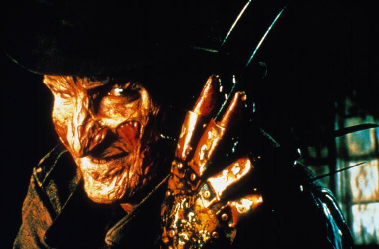 'Nightmare On Elm Street' Beeld
