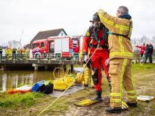 Brandweer schrapt twaalf auto's en een duikteam in Gelderland door bezuinigingen