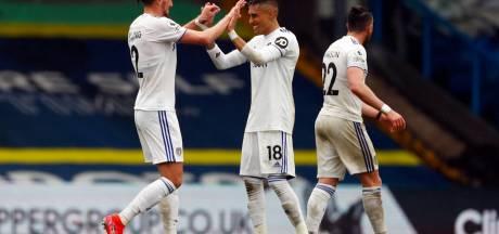 Mauvaise opération pour Tottenham battu à Leeds
