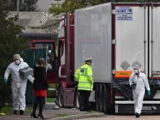 Chauffeur Britse koeltruck erkent schuld na vondst dode Vietnamezen