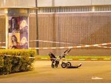 Per ongeluk neergeschoten Amsterdamse peuter weer thuis