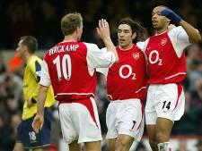 Bergkamp, Henry en Vieira staan klaar om koers Arsenal te bepalen: 'Nu moeten ze luisteren'