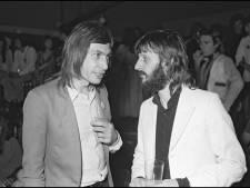 """Pluie d'hommages à Charlie Watts, batteur et véritable """"roc"""" des Rolling Stones"""