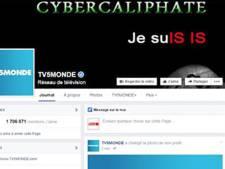 TV5Monde piratée par l'EI