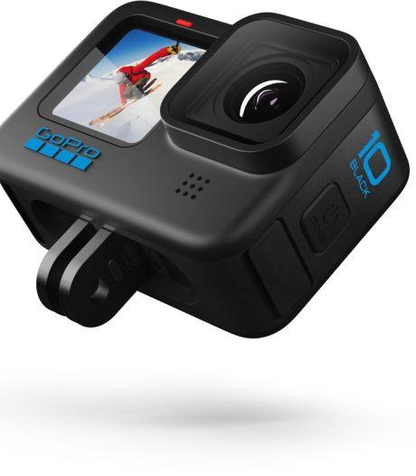 De nieuwe GoPro-camera is amper een upgrade