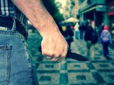 Man (43) bedreigt beveiliger met mes op camping in Kaatsheuvel