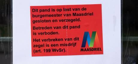 Politiecamera in Eindhoven leidt naar vondst van amfetamineolie in Alem