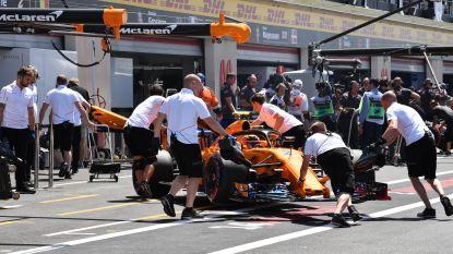 """Onze F1-watcher ziet onprofessioneel McLaren: """"De giller van de dag komt van hun teambaas"""""""