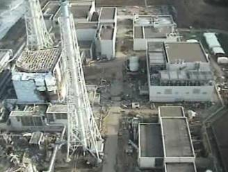 Nieuw lek in kerncentrale Fukushima gedicht