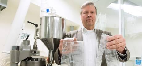 Psychiatrie enthousiast over methode van omstreden apotheker uit Bavel: 'Ik weet dat ik gelijk heb'