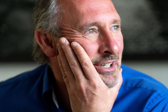 """Lucas van Houtert: ,,Het BD moest vechten om de tijd en de gunst van de lezer. Maar dat betekende ook nieuwe kansen."""""""