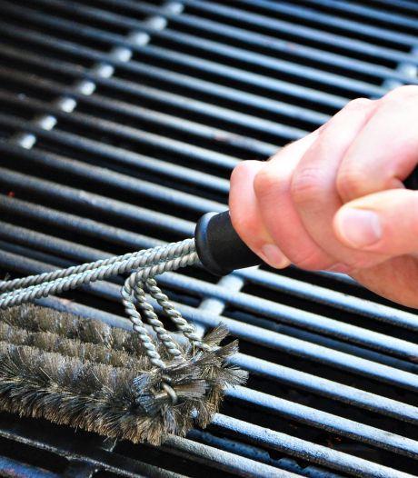 Schoonmaken als een pro: zo krijg je de BBQ weer brandschoon