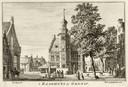 Stadhuis van Gennep, 1758.
