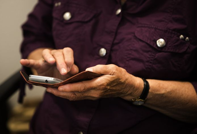 In de app kunnen naast een ID-kaart ook een rijbewijs, diploma's of bijvoorbeeld medische gegevens gestopt worden.