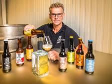 Nijverdalse baron Van Coeverden brouwt eigen exclusieve lokale biertjes