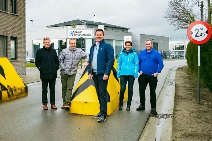 Open Vld wil duidelijke garanties voor de toekomst van de wielerwedstrijd in de wijk Durmen.