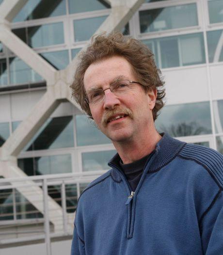 Mister Renkums Beekdal Cees Kwakernaak krijgt een bankje: 'Het was een van zijn grootste prestaties'