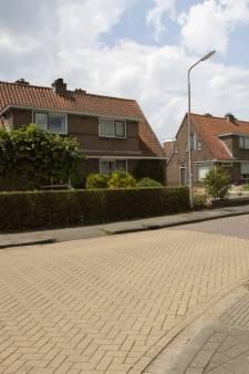 Deze tien huurhuizen in Nieuw-Lekkerland maken plaats voor twee keer zoveel seniorenwoningen