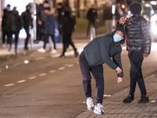 Vijftien verdachten van avondklokrellen op Beijerlandselaan kunnen zware strafeis verwachten