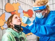 Piet van de Kar is boos: 'Waarom moet je bij testen voor toegang een mondkapje op?'