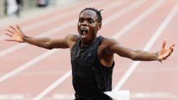 WK ATLETIEK. Eykens, Kimeli en Hendrix kennen tegenstand, laatste twee moeten Keniaanse toppers niet vrezen