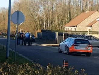 Familiedrama in Olmen: politieagent en vrouw dood, tienermeisje overleden in ziekenhuis
