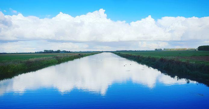 Mogen omwonenden straks stemmen over plaatsing van windturbines in de 'duurzame polder' tussen Oss en Den Bosch?