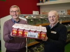 Lions: 4200 pakken koffie voor Voedselbank Raalte