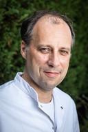 Niels Jacobs.