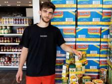 Eindelijk een Turkse supermarkt in Veldhoven