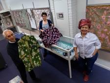 Buitenland kijkt mee op Indonesië-expo in Best