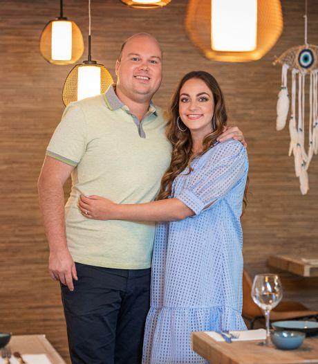 """Ayse en Lorenzo van 'Mijn Keuken Mijn Restaurant' starten pop-up in Antwerpen: """"Turkse streetfood opkrikken tot chic gerecht"""""""