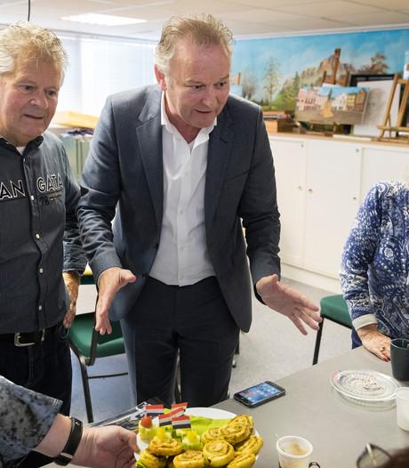 Bossche wethouder Kagie: 'Ik begin niet aan een nieuwe partij'