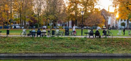 Junks en dealers de baas in Utrechts Park Lepelenburg
