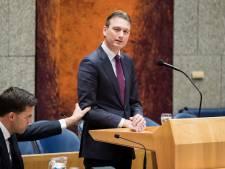 VVD blijft schandalenkampioen, maar PVV nadert