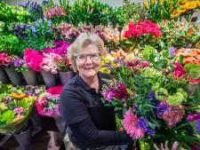 Bloemenindustrie in de buurt bloeit op tijdens Moederdag: 'Moeders krijgen hier flinke bossen'