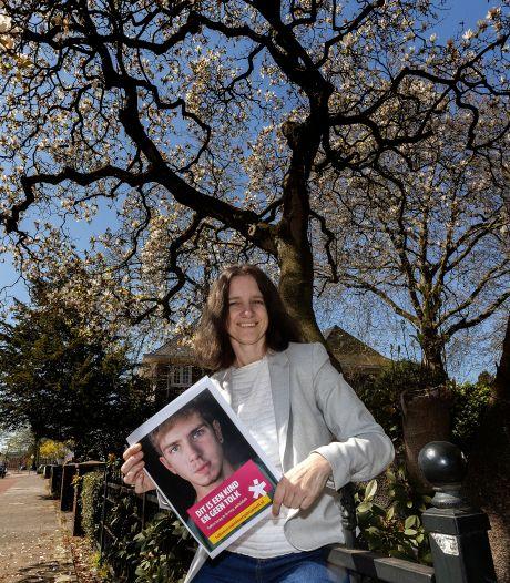 Kinderen als tolk, dat is geen gezonde situatie, vindt de Veldhovense jeugdarts Wendy Schoofs