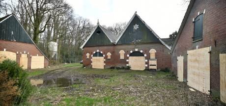 Nieuw leven voor gemeentelijk monument in buitengebied van Enschede