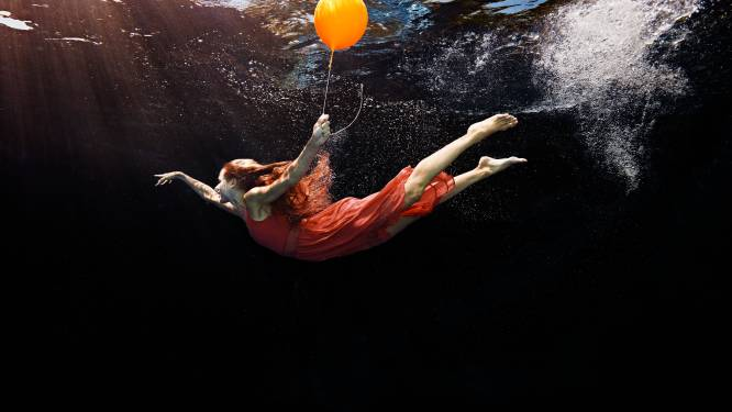 Van vrijen met je ex tot vliegen: de betekenis van je dromen volgens een psychotherapeut