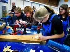 Steun voor nieuwbouw Gilde Vakcollege Techniek in Gorinchem, huiswerk voor wethouder