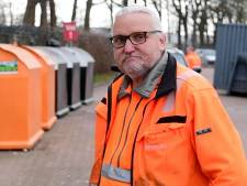 Opruimwoede is nog niet uitgeraasd: aanbod bij afvalbrengpunt Enschede-Zuid blijft maar groeien
