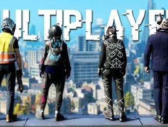 De vijf opvallendste dingen aan nieuwe multiplayer Watch_Dogs Legion