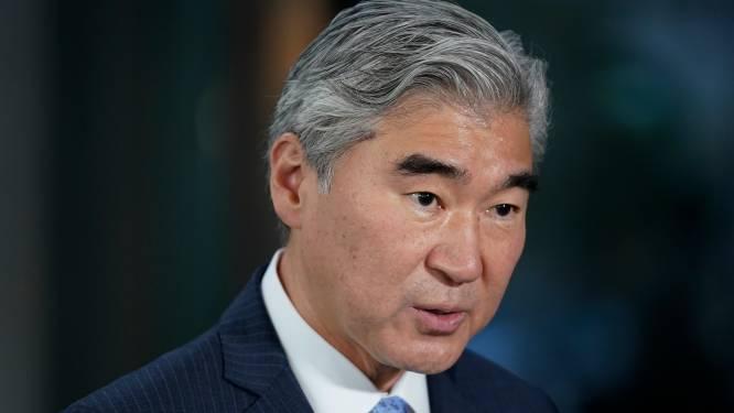 """Amerikaanse gezant dringt bij Noord-Korea aan op dialoog: """"VS hebben geen vijandige bedoelingen"""""""